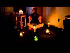 Distance Reiki Healing Video
