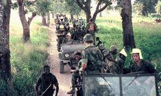 Soldados portugueses rememoram guerra da Guiné | GGN