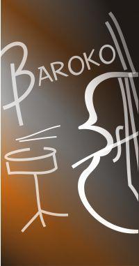 Baroko nace en 1993, integrada por tres grandes amigos Luis Peña (Batería y Percusión), Efrén Sevilla (Pianos y Teclados) y Miguel Petruccelli (Contrabajo y Bajo Eléctrico), estudiantes de música del Conservatorio de la Orquesta Nacional Juvenil del Estado Carabobo, este trío logra hacer presentaciones informales en casas de amigos en común.