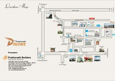 Prabhavathi Divine Location www.bangalore5.com