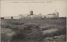 Kairouan   Mosquée du Barbier ; Mausolée de Sidi Sahab ; Zaouïa    Vue d'ensemble
