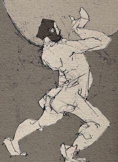 Hesperides | The Art of Nicholas McNally
