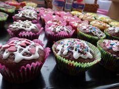 Ötletelő csodagyár Desserts, Food, Tailgate Desserts, Deserts, Essen, Postres, Meals, Dessert, Yemek
