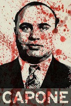 Capone.