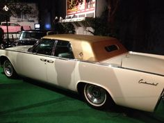 So many cool cars he loved cadillac's he had quite a collection