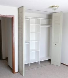 bedroom closets. Image detail for  Luxury bedroom closets Home Interior Design Ideas On Monday I shared with you the husband s biggest project yet