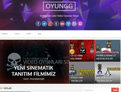 oyungg.com Oyungg, Oyun Haberleri, Video Oyunları