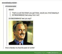My favorite tumblr post