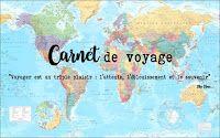 Mini'mum: Défi Carnet de voyage : La version de Tacha