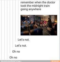 no doctor no who no / iFunny :)