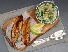 I collect pilafs for a hobby. They longer you soak your rice in the water the merrier. Or, should I say, the smoked mackereller. Mackerel Salad, Smoked Mackerel, Abel And Cole, Lemon Wedge, Fish Dishes, Chef Recipes, Beetroot, Mindful, Crisp