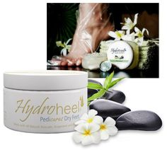 Hydroheel, The Right Destination for Cracked Heel Treatment Products http://goo.gl/SeMn9R