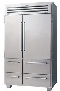 Sub Zero pro 48 is like heaven in the form of appliance