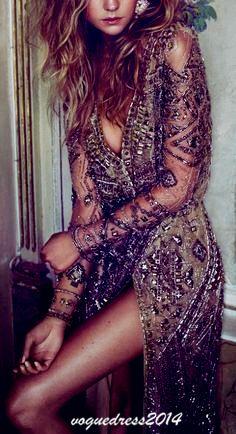 pretty dress #promdress #sexy