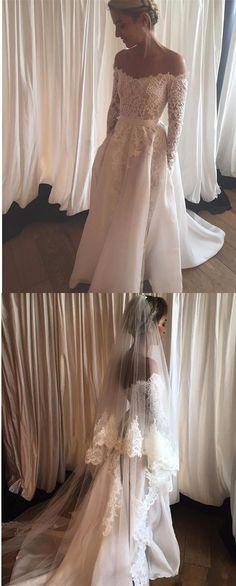 wedding dresses,sexy wedding dresses,off the shoulder wedding dresses,lace wedding dresses