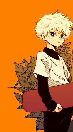 Kurapika Hunter X Hunter Anime Manga Cosplay Cool Men Women Unisex Sweatshirt