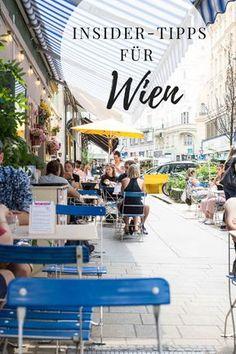 Tipps für Wien – ein Food Guide für die österreichische Hauptstadt Informe de viaje sobre Viena con muchos consejos para cafeterías, restaurantes y lugares de interés. Europe Destinations, Europe Travel Tips, Budget Travel, Travel Guide, Food Travel, Hamburg Guide, Disneyland Paris, Travel Report, Sites Touristiques
