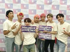 [ The second concert at the Jamsil Olympic Stadium was also safely wrapped up. Thank you for filling up the universe of BTS with the galaxy of ARMYs. The memories of our happy summer night🌙 Taehyung, Jungkook Jeon, Kim Namjoon, Bts Bangtan Boy, Bts Boys, Jhope, Jung Hoseok, Jung Kook Bts, Foto Bts