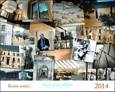 «Des souvenirs en pagailles» Une année en Provence #SaintRemydeProvence / #SaintEtienneduGres / #LesBaux #Provence / #Bonnieux / #Gordes / #Oppede / #Eygalières / #Maussane les #Alpilles / #Maillane / #Cabries / #AixenProvence / etc... #architecture #architecte #mas et #bastide