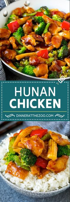 Personalized Graduation Gifts - Ideas To Pick Low Cost Graduation Offers Hunan Chicken Recipe Chicken Stir Fry Spicy Chicken Best Chicken Recipes, Turkey Recipes, Asian Recipes, Dinner Recipes, Healthy Recipes, Recipe Chicken, Chinese Chicken Stir Fry, Chicken Broccoli Stir Fry, Chicken