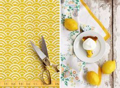 Design+to+Dish:+Lemon+Cream-Cheese+Pie+by+MelissaBahen+for+Julep