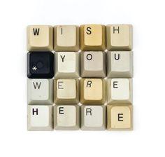 Typo-Postkarte Wish You Were Here Overlays, Cs6 Photoshop, Ex Machina, Wish You Are Here, Grafik Design, Belle Photo, Mood Boards, Bujo, Grunge