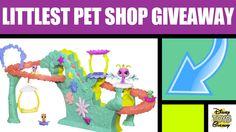 Free Stuff LITTLEST PET SHOP TOYS GIVEAWAY Contest #52 OPEN - Littlest P...