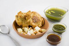 Recipe: Aloo Tikki Error Page, Spices, Blog, Recipes, Food Recipes, Blogging, Rezepte, Recipe, Cooking Recipes