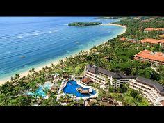 Nusa Dua Beach Hotel & Spa, Bali, Indonesia - Best Travel Destination