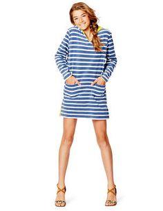 fe1e1250570 Towelling Beach Dress 96033 Swim Accessories at Boden