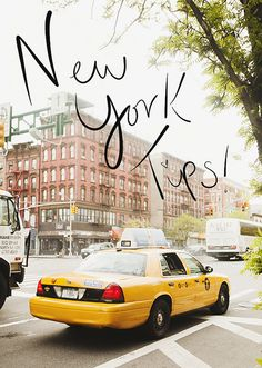1911 by Carrie WishWishWish, via Flickr travel : new york tips from carrie harwood