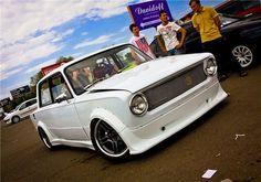 Lada(Vaz) - 2101  #Race Cars #Performance Cars #Lada #Vaz