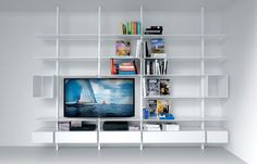 Regalsysteme | Aufbewahrung | System SY01 | Extendo | ZER04ZER03. Check it out on Architonic