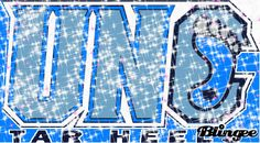 LOVE UNC TARHEELS