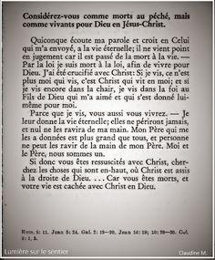 RESSUSCITE AVEC CHRIST .....  https://plus.google.com/u/0/+ClaudineMichau45/posts