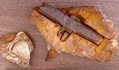 400 million year old hammer /;)