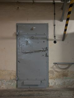 *Cell door - we would like this flap/tray at the bottom. & Victorian prison cell doors from Clerkenwell prison. One of the ... pezcame.com