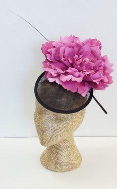 SALE  DIY Black and Hot Pink Bundle by simplysilverbyheena on Etsy