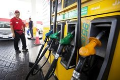 #UAE #petrol prices among most affordable in world