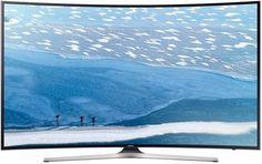 Samsung UE65KU6300UXRU - телевизор (Black)  — 144450 руб. —  Телевизор