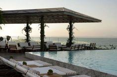 Hotel Fasano, Rio de Janeiro por Philippe Starck  