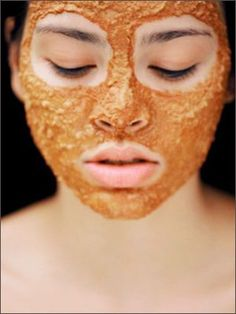 DIY Egg/Pumpkin Facial Mask. If you are on a budget, a cheap facial that will give you a glow is 1/2 a cup of canned pumpkin mixed with 1 egg white. Leave on your face for 10-15 minutes and rinse off. Obviously do not use if you are allergic to eggs or pumpkin! ;) Gotta try