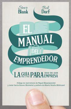 25 libros para emprendedores