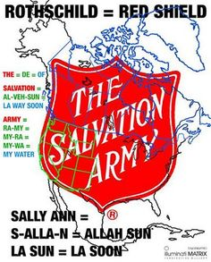 Still wanna donate to the #Hibbing   #Minnesota   #SalvationArmy?  https://debmatheny.wordpress.com/2015/02/10/still-wanna-donate-to-the-salvation-army-an-organization-rooted-in-the-occult-and-the-anti-christian-agenda-of-the-new-world-order/
