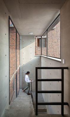 [5x17]Daecheong-dong Small House / JMY architects © Joonhwan Yoon