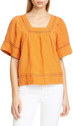 a998794777 Allison Daley Short Sleeve Texture Jersey Top in 2019