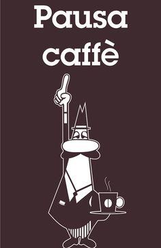 Pausa caffe Bialetti