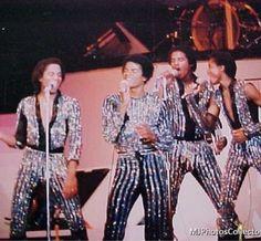 The Jackson Five, Randy Jackson, Michael Jackson Bad Era, Jackson Family, Jackie Jackson, The Jacksons, Influential People, Archangel Michael, Music Photo