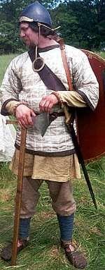Hurstwic: Viking Mail