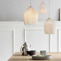 these Nordlux Reykjavik pendants. . They show off the beauty of translucent porcelain. . Designed by the talented @sebastianholmback . credit goes to @lightsyuk . . . . . . #decor #interiordecor #interiordecoration #homedecor #design #homedesign #interiordesign #interiordesigner #interiorstyling #interiorinspiration #interiordesignideas #designideas #decorideas #toronto #interiordesigns #decoration #decorate #homedecoration #instadesign #instadecor #instainteriordesign #interiordesigntoronto…